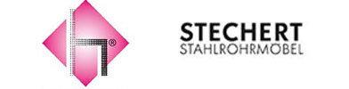 Stechert - Stahlrohrmöbel